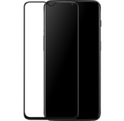 BeHello OnePlus 6T / 7 High Impact Glass Displayschutzfolie