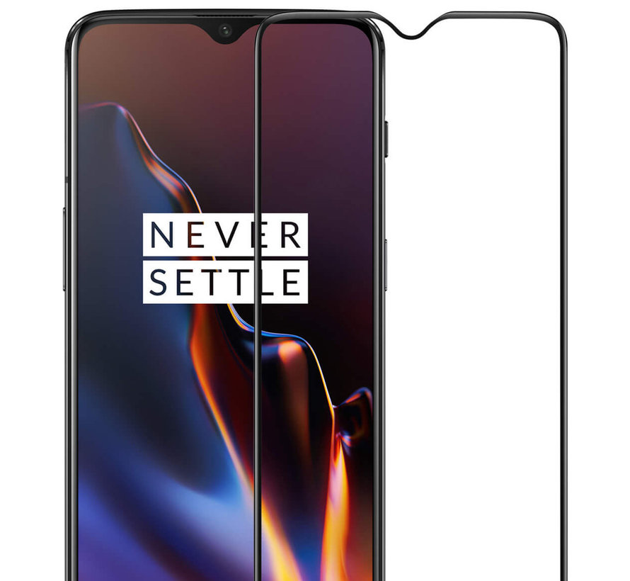 OnePlus 6T / 7 High Impact Glass Screen Protector