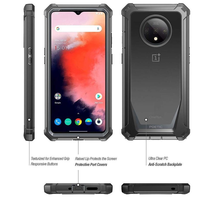 OnePlus 7T Guardian Case