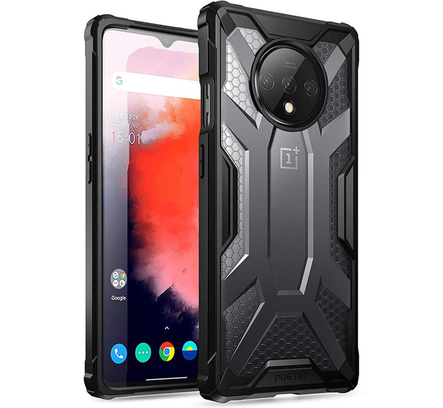 OnePlus 7T Affinity Case