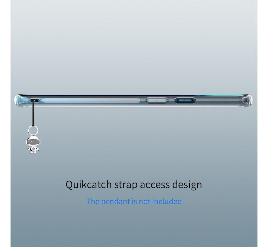 OnePlus 7T Pro Case TPU Nature White