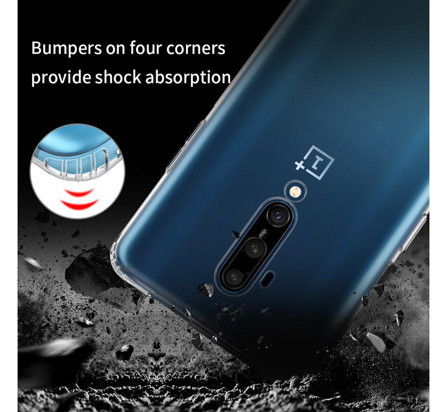 OnePlus 7T Pro Case TPU Nature Grey
