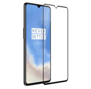Mocolo OnePlus 7T Screen Protector 2.5D Tempered Glass