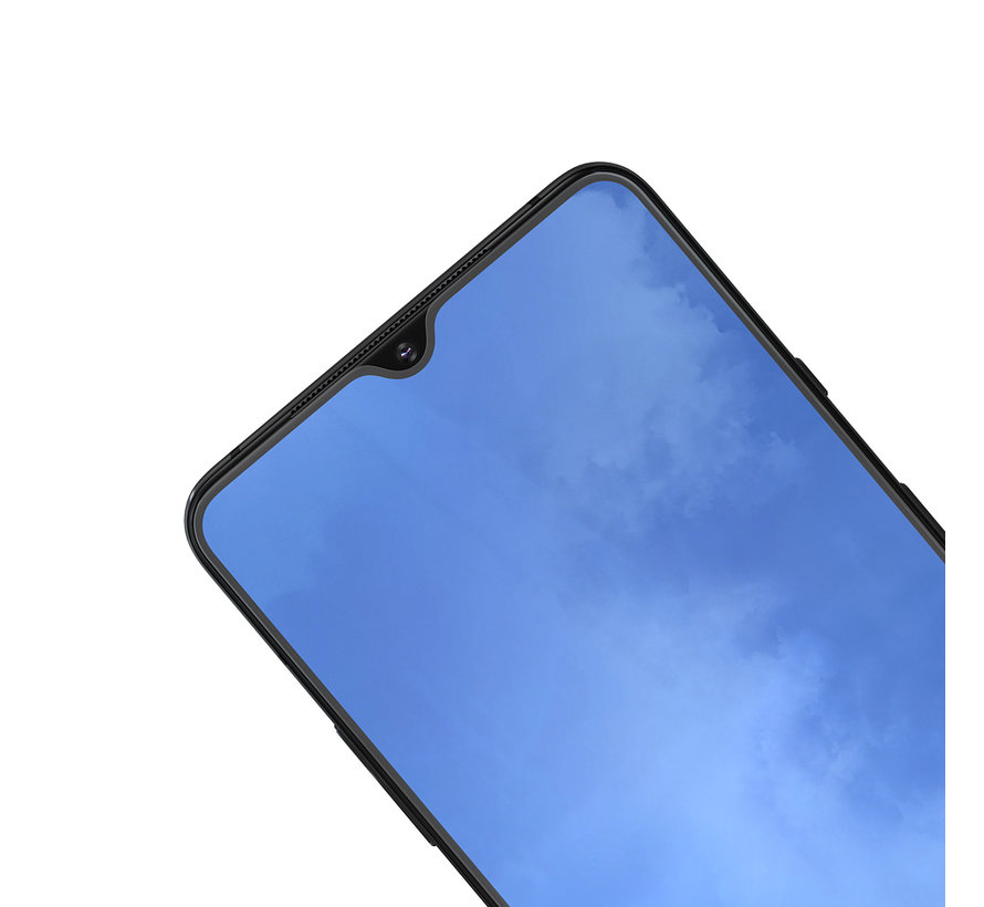 OnePlus 7T High Impact Glass Screen Protector