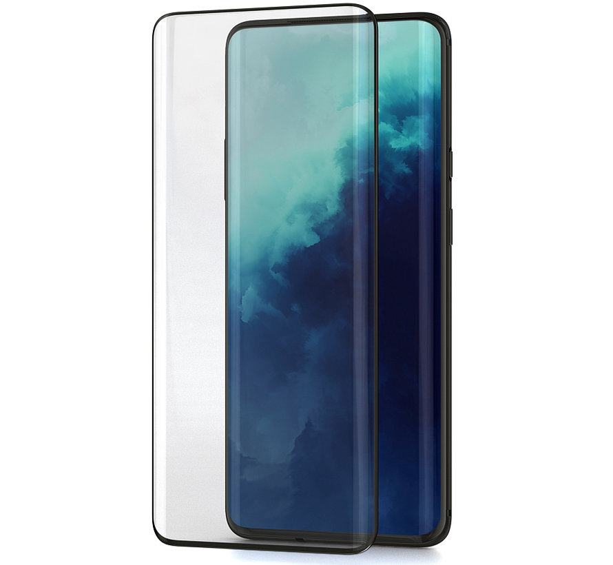 OnePlus 7 Pro / 7T Pro High Impact Glass Screen Protector
