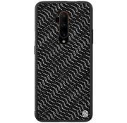 Nillkin OnePlus 7T Pro Case Twinkle Lightning Black