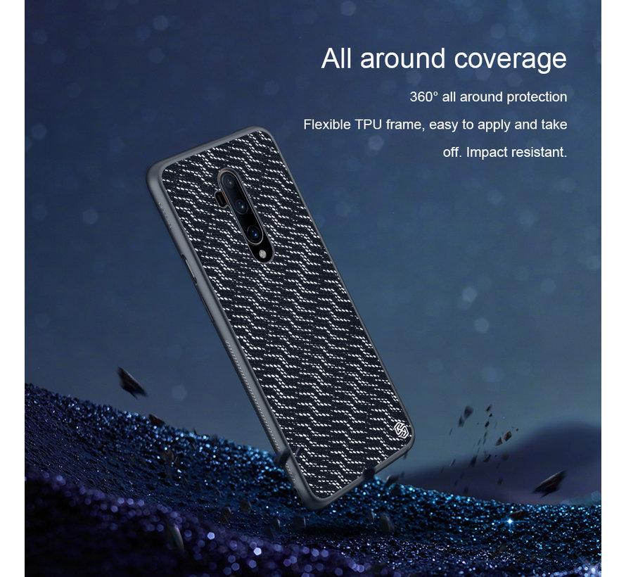 OnePlus 7T Pro Hoesje Twinkle Lightning Black