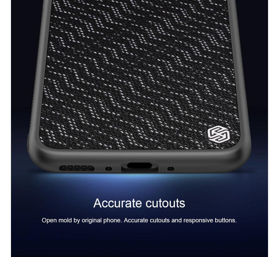 OnePlus 7T Pro Hülle Twinkle Lightning Black