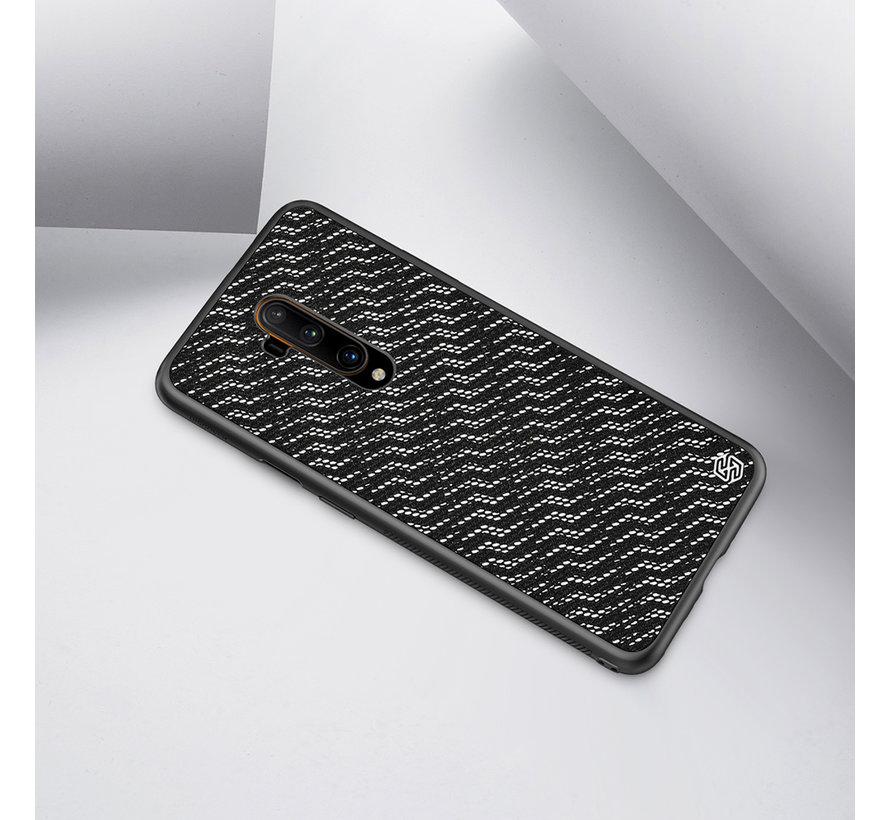 OnePlus 7T Pro Case Twinkle Lightning Black