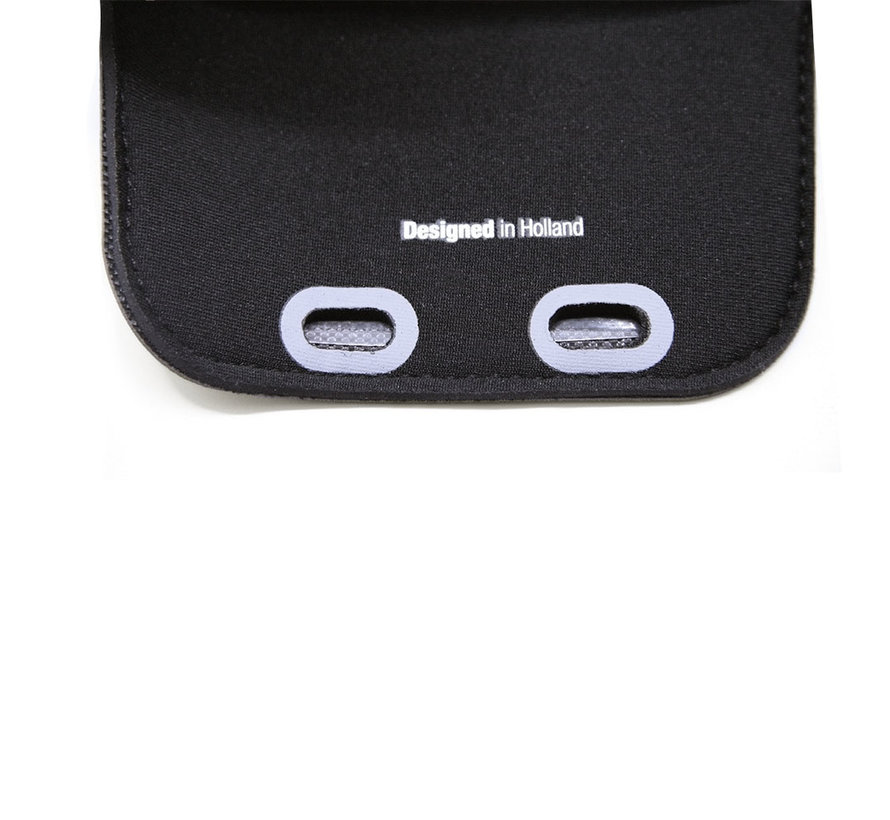 Universal Sports Bracelet OnePlus Black