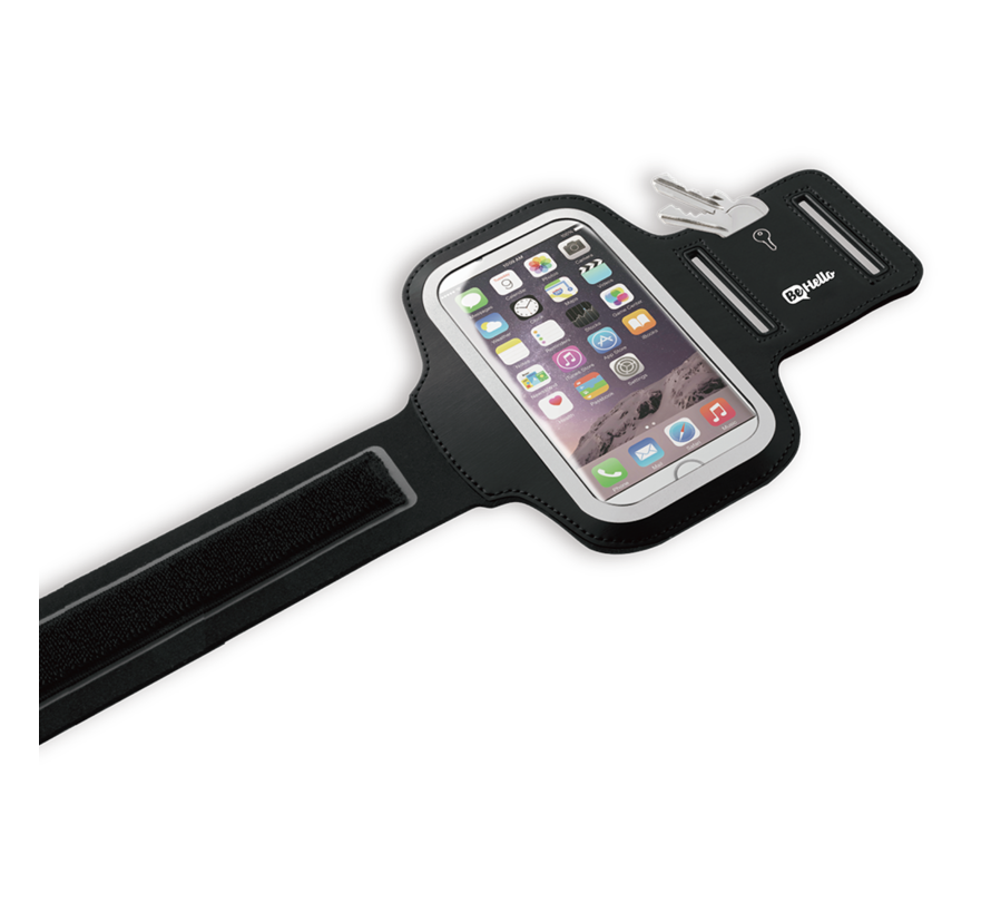 Universele Sportarmband OnePlus Zwart