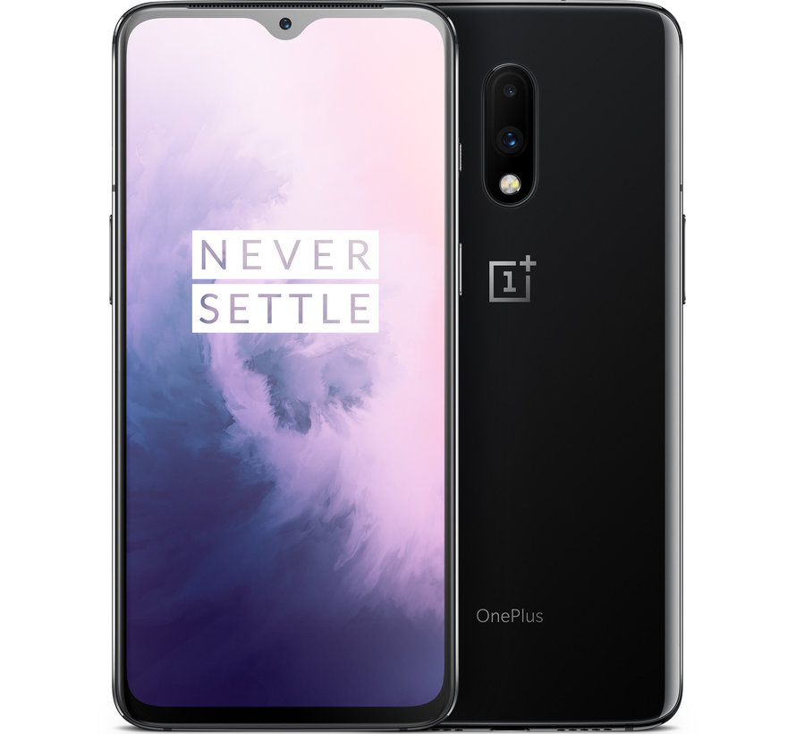 OnePlus 7 Matt Displayschutz Hydro Film