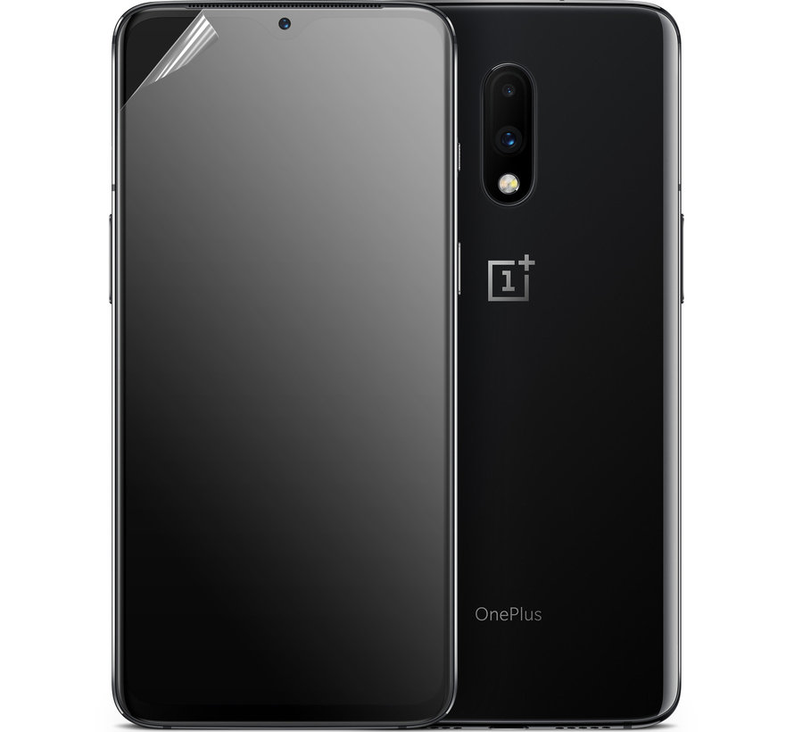 OnePlus 7 Matte Screen Protector Hydro Film