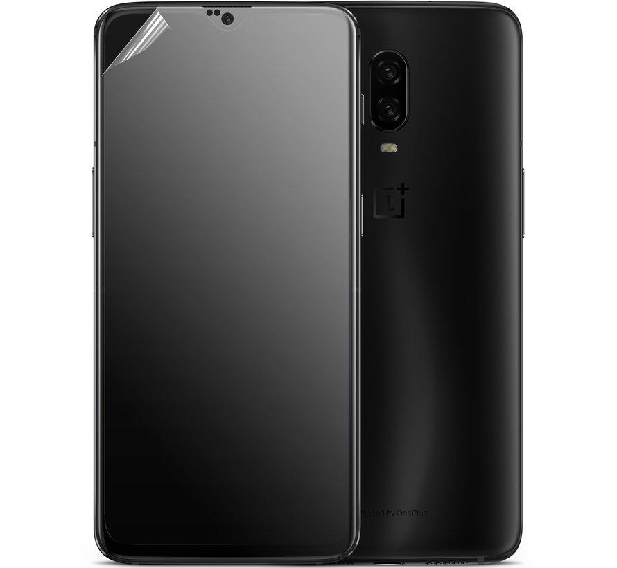 OnePlus 6T Matt Displayschutz Hydro Film