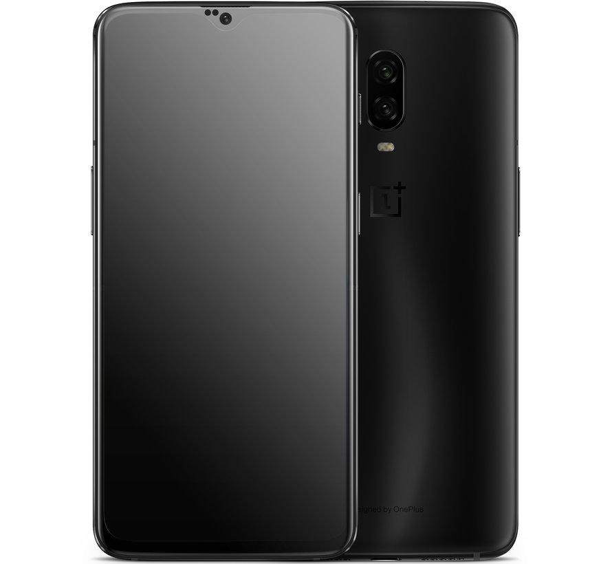 OnePlus 6T Matte Screen Protector Hydro Film