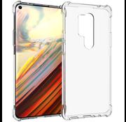 OPPRO OnePlus 8 Pro Case TPU Stoßfest Transparent