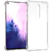 OPPRO OnePlus 8 TPU Shock Proof Transparent case