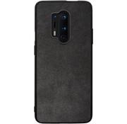 OPPRO OnePlus 8 Pro Case Premium Alcantara