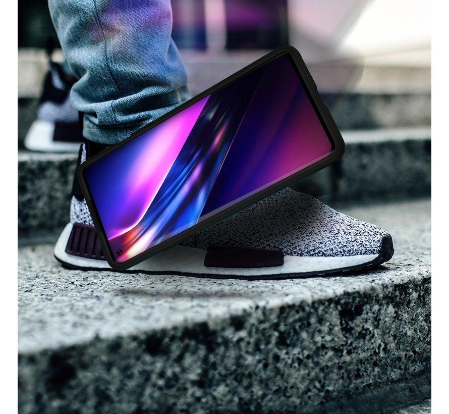 OnePlus 8 Hoesje Merge Blauw