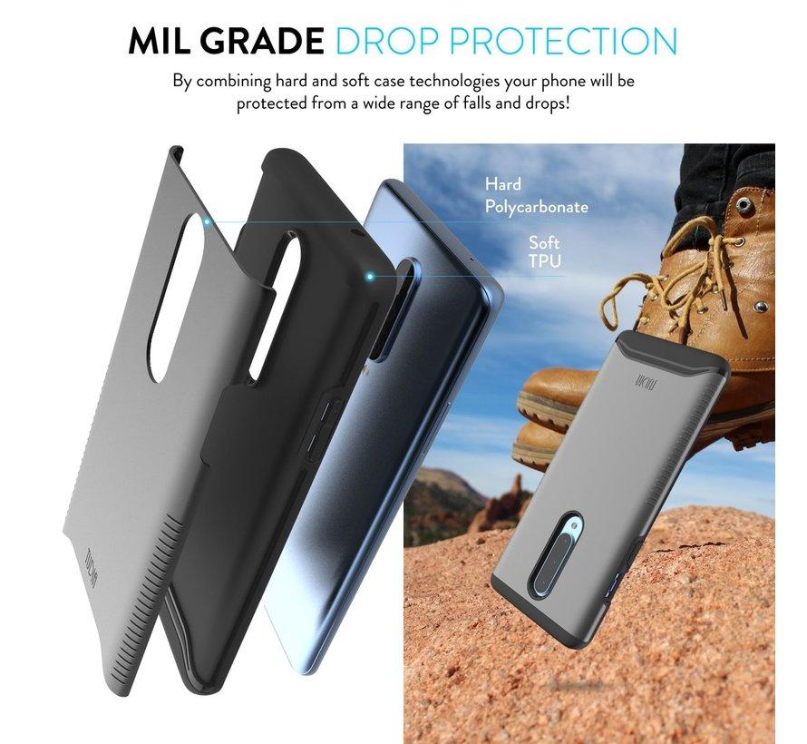 OnePlus 8 Case Merge Gray