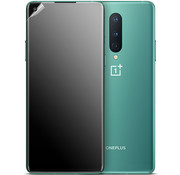 OPPRO OnePlus 8 Matte Screen Protector Hydro Film