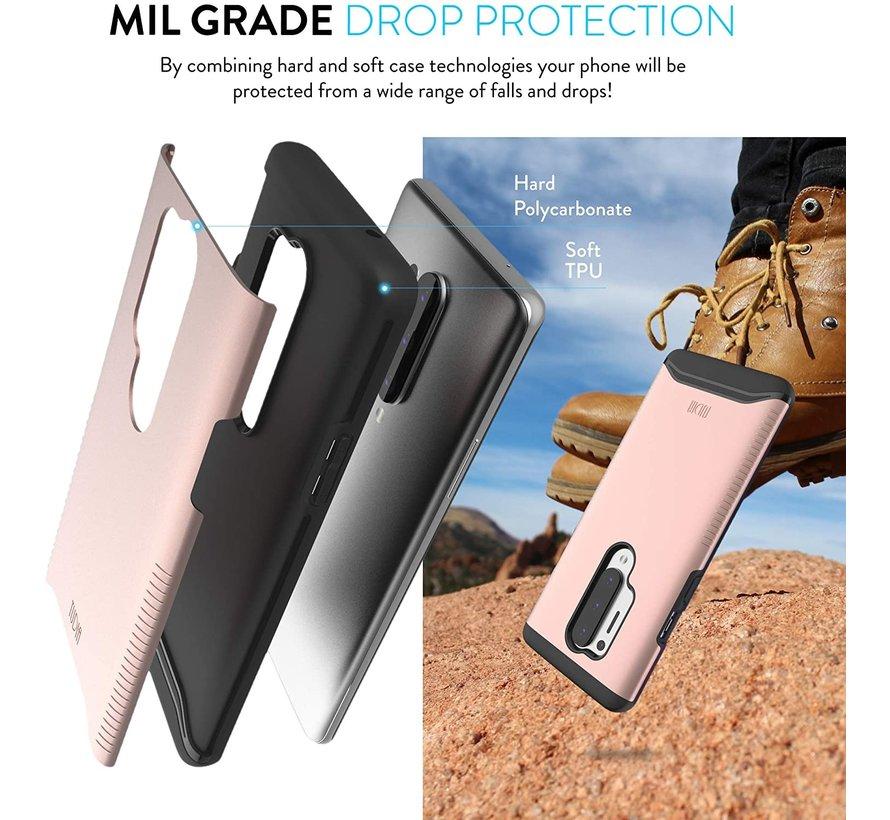 OnePlus 8 Pro Case Merge Pink