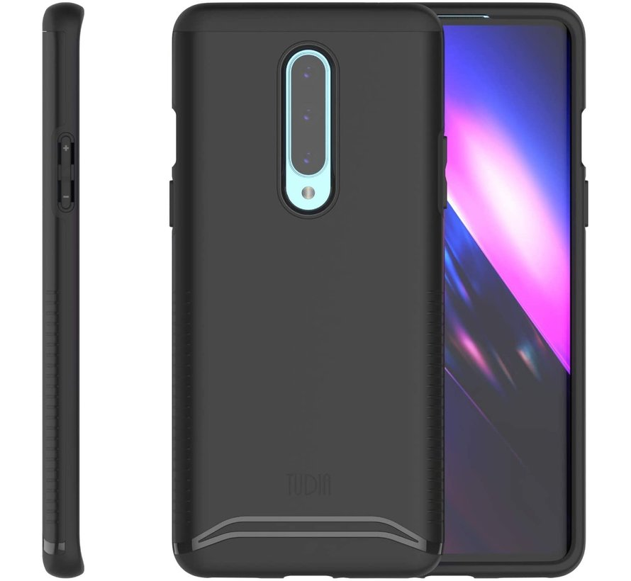 OnePlus 8 Case Merge Black