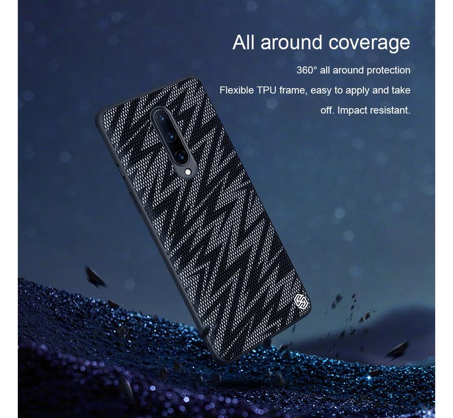 OnePlus 8 Twinkle Lightning Black Case