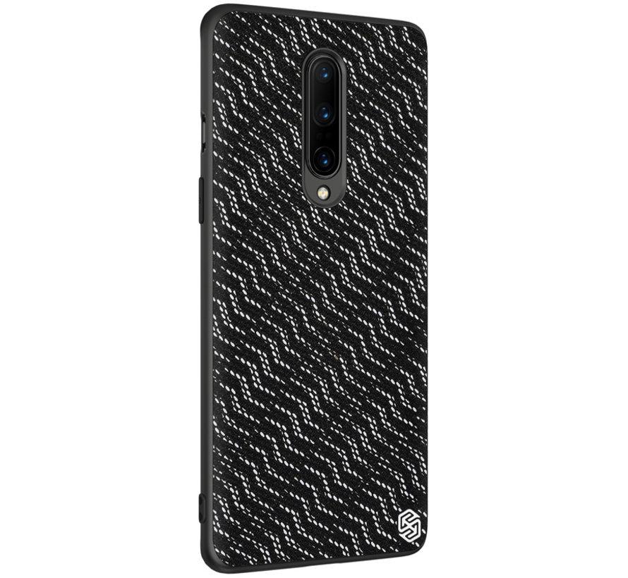 OnePlus 8 Twinkle Silver Case