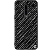 Nillkin OnePlus 8 Twinkle Silver Case