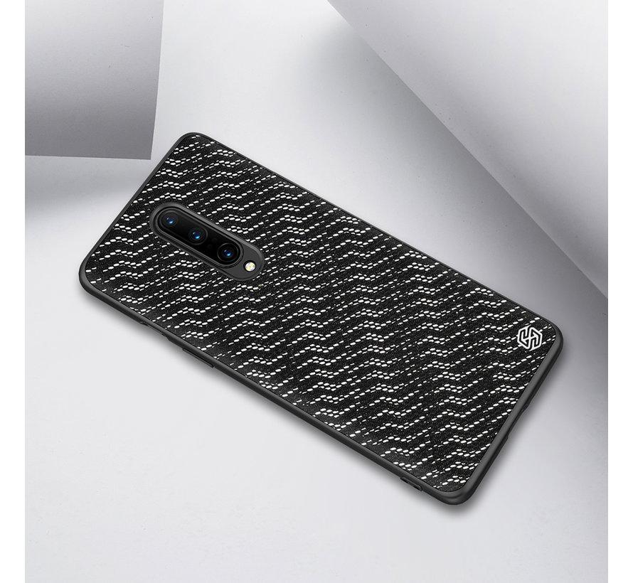 OnePlus 8 Hoesje Twinkle Zilver