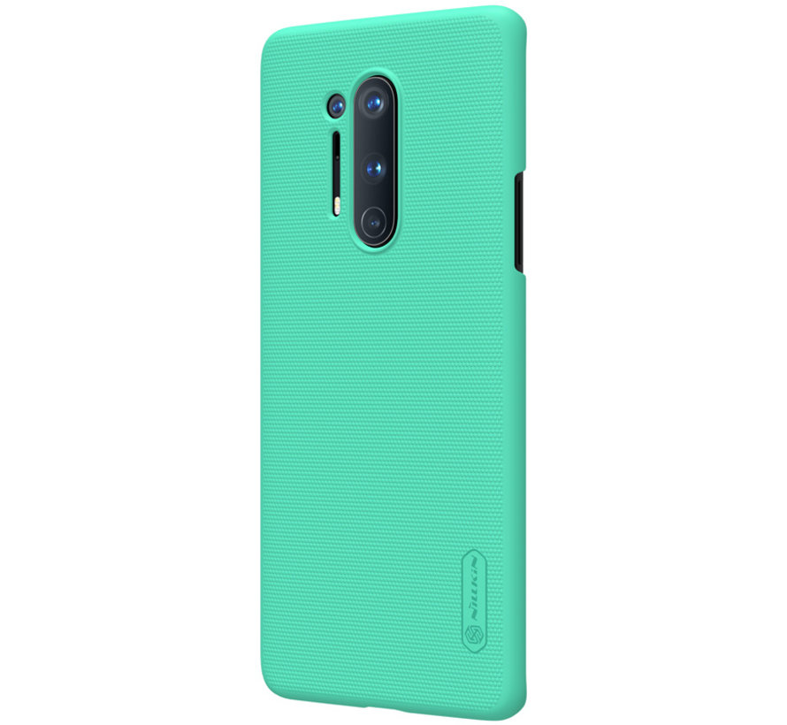 OnePlus 8 Pro Fall Super Frosted Shield Mint Green