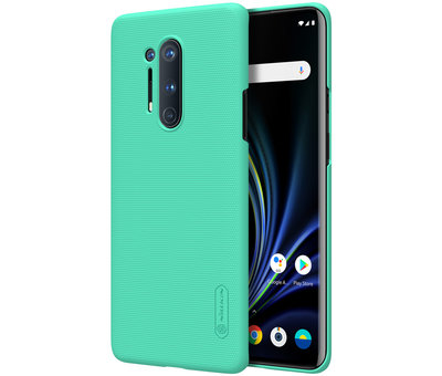 Nillkin OnePlus 8 Pro Fall Super Frosted Shield Mint Green