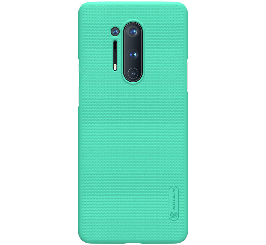 OnePlus 8 Pro Case Super Frosted Shield Mint Green