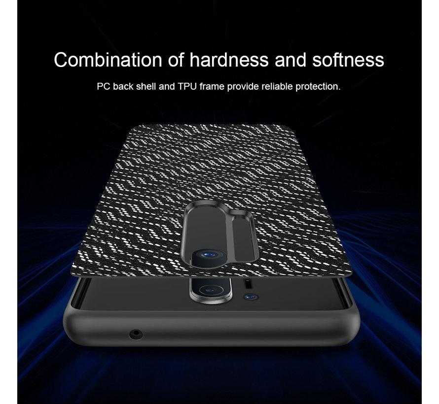 OnePlus 8 Pro Case Twinkle Silver