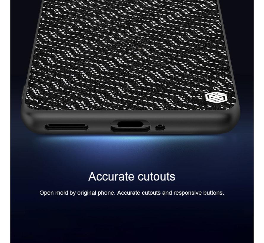 OnePlus 8 Pro Fall Twinkle Lightning Black