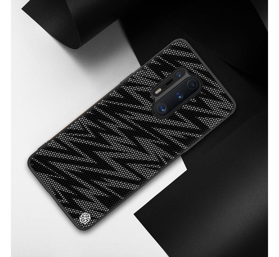 OnePlus 8 Pro Hoesje Twinkle Lightning Black