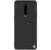 Nillkin OnePlus 8 Case Nylon Black