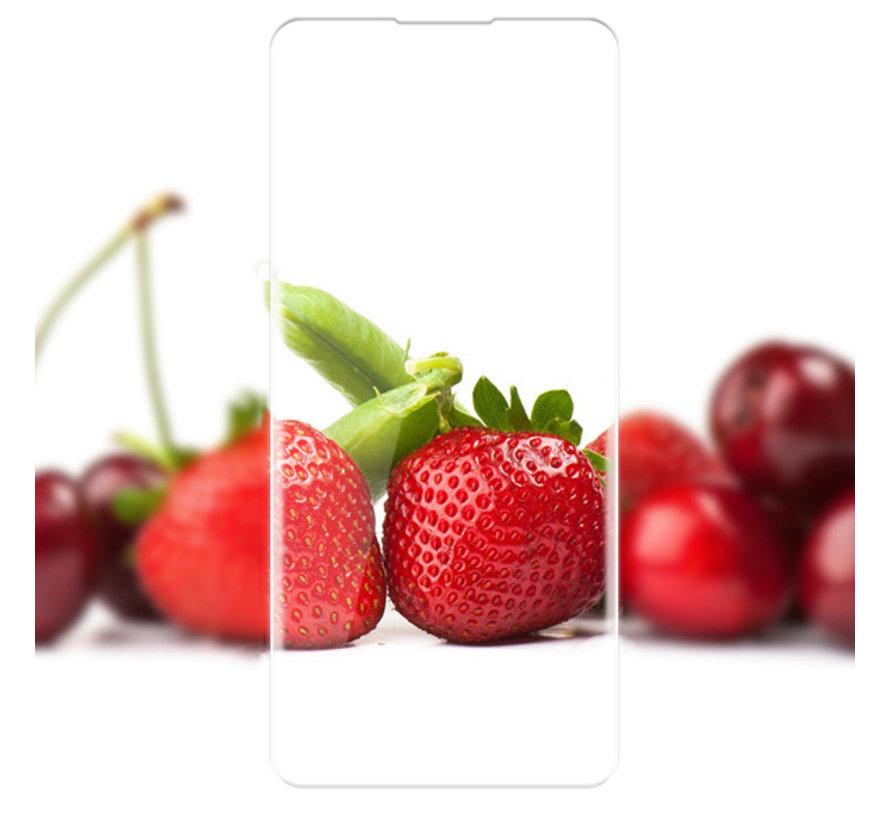 OnePlus 8 Pro 9H UV-Glas-Displayschutzfolie