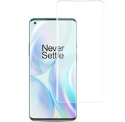 Mocolo OnePlus 8 Pro 9H UV Glazen Screen Protector Full Cover