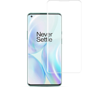 Nillkin OnePlus 8 Pro Case Super Frosted Shield Black