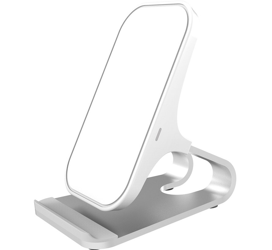 OnePlus Wireless Charger Dual-Coil 15W White
