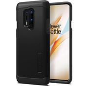 Spigen OnePlus 8 Pro Case Tough Armor Black