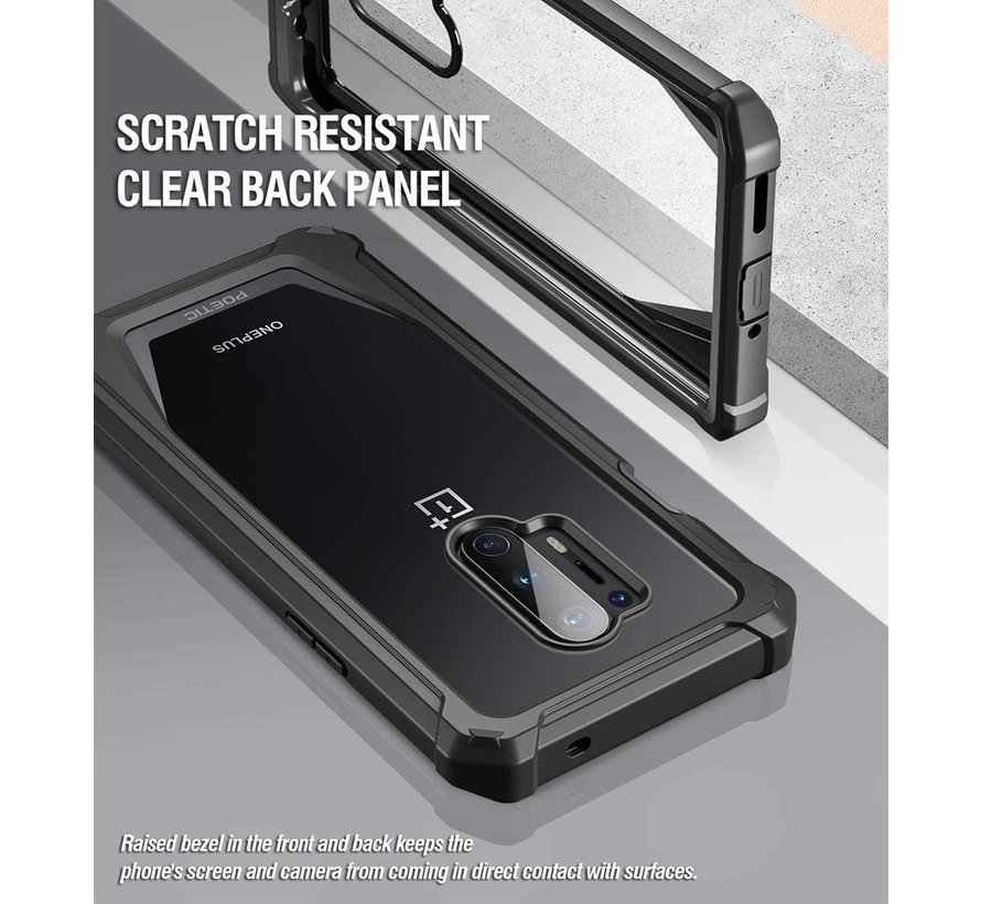 OnePlus 8 Pro Case Guardian