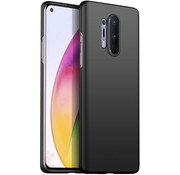 OPPRO OnePlus 8 Pro Case Ultra Slim Grip Black