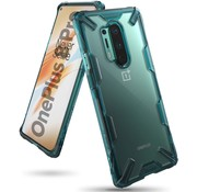 Ringke OnePlus 8 Pro Case Fusion X Mint Green