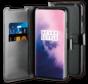 OnePlus 7 Gel Wallet Case Black
