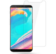 Mocolo OnePlus 5T Screen Protector 2.5D Tempered Glass