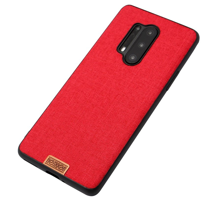 OnePlus 8 Pro Case Fabric Rot
