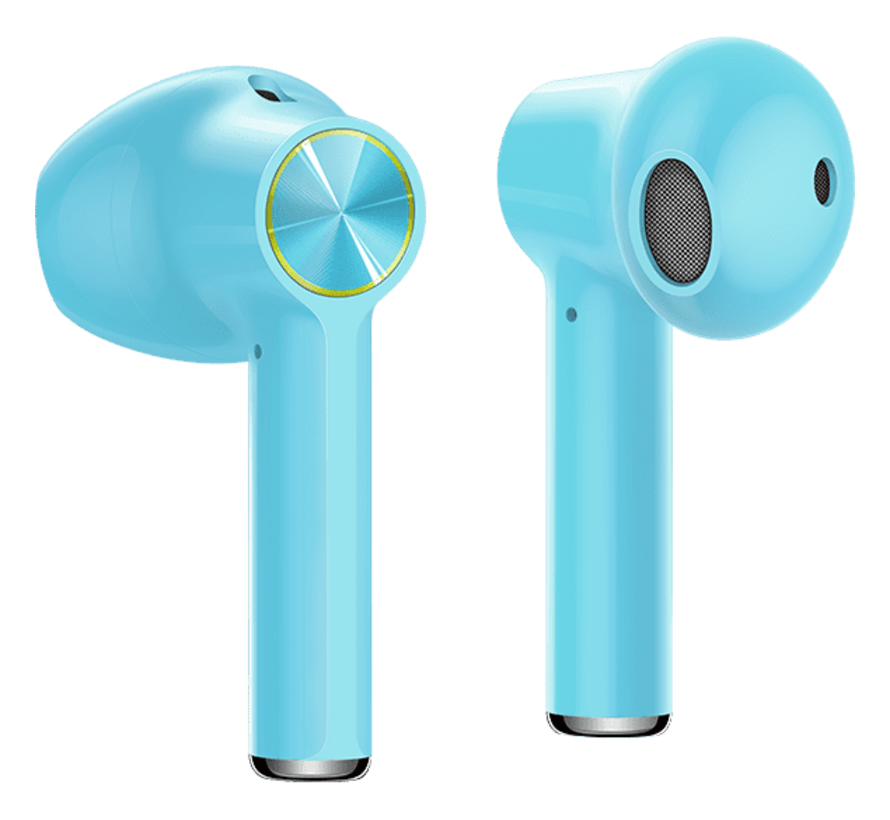 Buds In-Ear Bluetooth Headphones Nord Blue